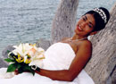 Key West Wedding Photograph